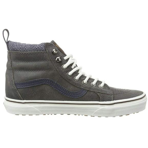 b25240f194514a Rare Vans SK8-MTE Charcoal Herringbone. M 5bce1ecb619745a2ad685150. Other  Shoes ...